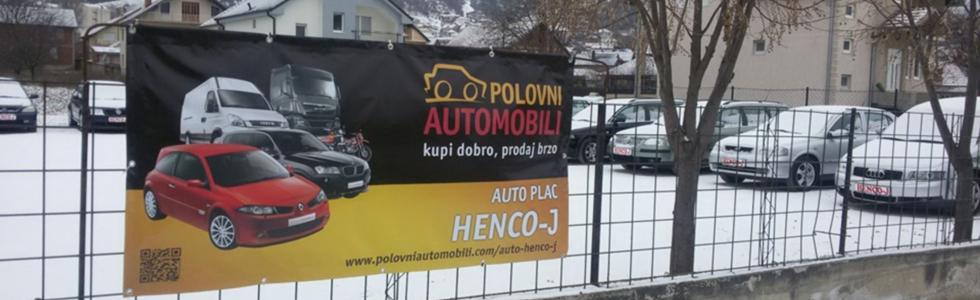 AUTO HENCO-J