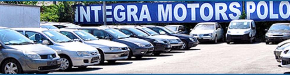 Integra Motors d.o.o.