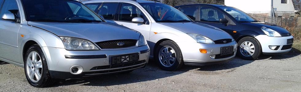 Ford - Požega