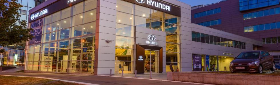 Hyundai Srbija d.o.o.