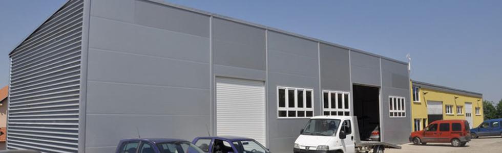 Renault centar Pavlović