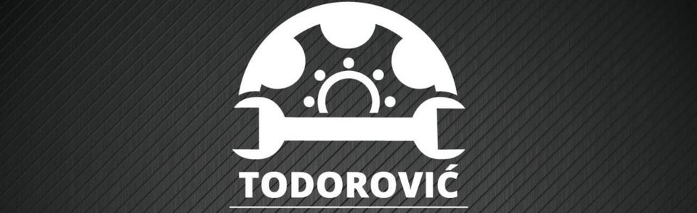 Todorovic