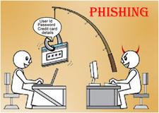 Kako sprečiti da neko zloupotrebi vaše lične podatke - Phishing (pecanje)
