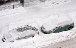 Kako da sačuvate automobil od zime?