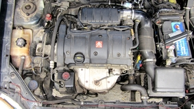 Zamena motora u automobilu – procedura