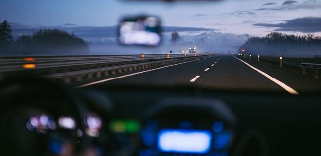 Da li smete da vozite sa potvrdom da ste predali zahtev za izdavanje dozvole