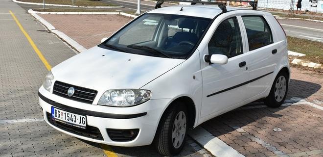 Polovnjak: Fiat Punto 1.2 – italijanski krš ili najisplativiji auto za grad