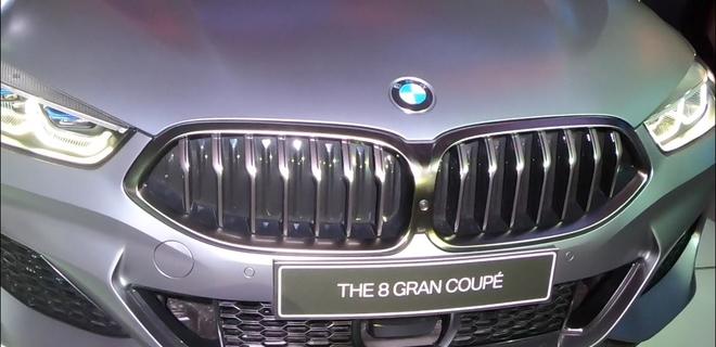 BMW noviteti! X6, Serija 1 i Serija 8 Gran Coupé