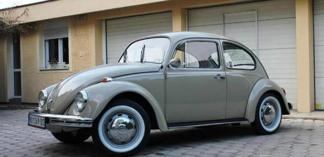 Buba – auto koji bi svako poželeo