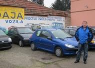 Najviše se prodaju automobili sa Euro 3 motorom