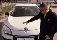 Testovi polovnjaka - Renault Megane III 1.5 dCi (video)