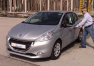 Testovi polovnjaka - Peugeot 208 1.4 HDi