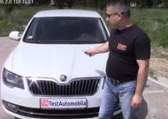 Testovi polovnjaka - Škoda Superb B6 2.0 TDI