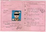 Do 10. juna morate da zamenite staru vozačku dozvolu