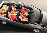 Najbolji porodični auto - karavan, miniven ili SUV?