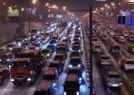 Kako preživeti saobraćajne gužve za vreme praznika?