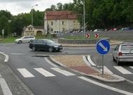 Kružni tok – pravila vožnje
