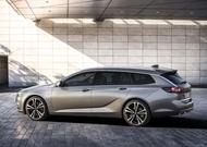 Prostrana i sportski orijentisana: Nova Opel Insignia Sports Tourer