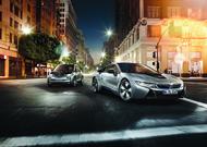 Preko 30 modela BMW Grupe na Međunarodnom sajmu u Hali 2A