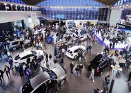 Sajamski uslovi finansiranja za BMW i Mini vozila