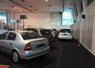 Sutra se otvara prvi sajam polovnih automobila u Srbiji