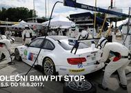 Prolećni Pit Stop u ovlašćenim BMW servisima