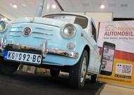 Izveštaj sa prvog sajma polovnih automobila u Srbiji