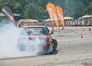 Veliki Drift Spektakl u Valjevu 17-18. jun
