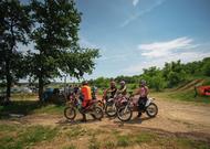 Uspešno održan prvi Orange Day u NOMAD kamp off road centru