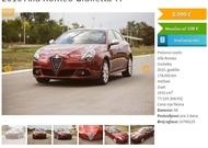 Nova mogućnost na našem sajtu – uporedni prikaz auto kredita različitih banaka