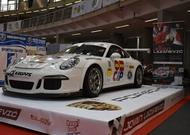 Iz prve ruke: Kako izgleda voziti Porsche 991 GT3 Cup