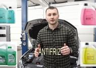 [VIDEO] Čemu služi antifriz i kako se pravilno koristi?