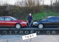 [VIDEO] Citroen C6 test