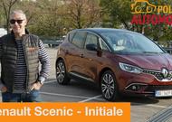[VIDEO TEST] Renault Scenic - Luksuz na francuski način