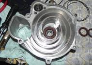 Kako radi spiralni kompresor?