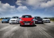 Opel Corsa: Uspešna priča u pet činova