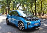 Jedan dan sa električnim automobilom – BMW i3 na našem prvom testu
