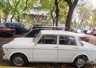 Fiat 1100 R – pet decenije u istoj porodici