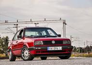 Volkswagen Jetta - Golf u telu limuzine