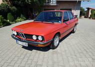 Kako je nastala čuvena BMW Petica