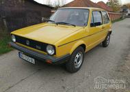 TAS Golf, nemački auto na jugoslovenski način