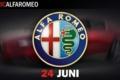 Nazire se novi Alfa Romeo?