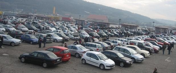 Svaki Treći Polovni Automobil Iz Slovenije