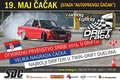 19. maja DRIFT RACE u Čačku