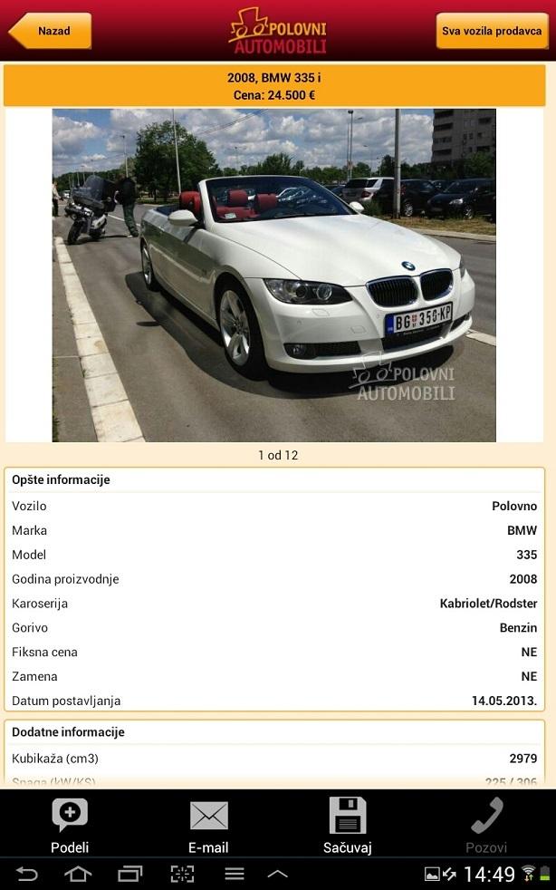 Polovni Auutomobili http://www.polovniautomobili.com/auto-vesti