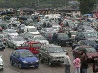 Automobili u Srbiji stari u proseku više od 14 godina
