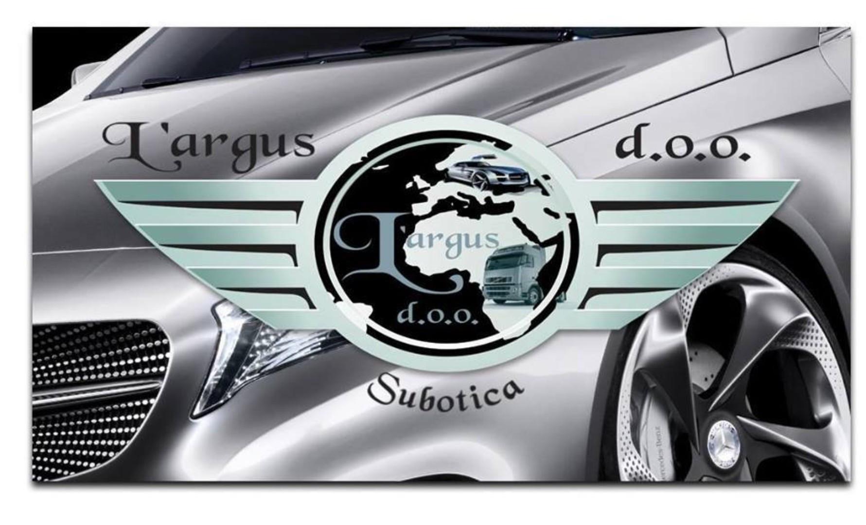 Largus doo - auto plac, Subotica | Polovni automobili - auto