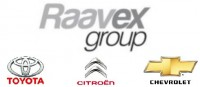 RAAVEX GROUP d.o.o.