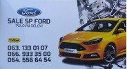 Sale ford