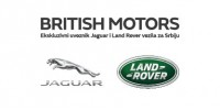 British Motors doo